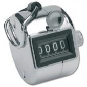 Iron Body Räknare