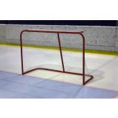 Ishockeymål, officiell storlek
