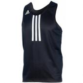 Adidas Clubline Top, Svart