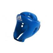 Adidas Rookie boxningshjälm för barn, blå