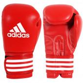 Adidas Ultima boxningshandskar, röd
