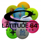 Latitude 64° Opto Mystery Box, 5 diskar