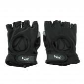 Eco Body träningshandskar, svart