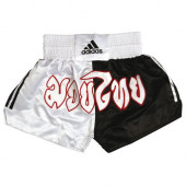 Adidas Shorts Muay-Thai