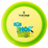 Viking Discs Air Thunder God Thor