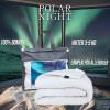 Polar Night barns tyngdtäcke bomull, 100x150cm (3-5kg)