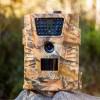 Åtelkamera inspelningsbar - Trekker