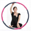 Weight Hoop hulavanne, painotettu 1,2kg