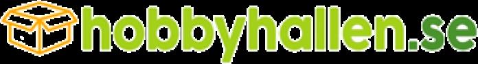 hobbyhallen logo